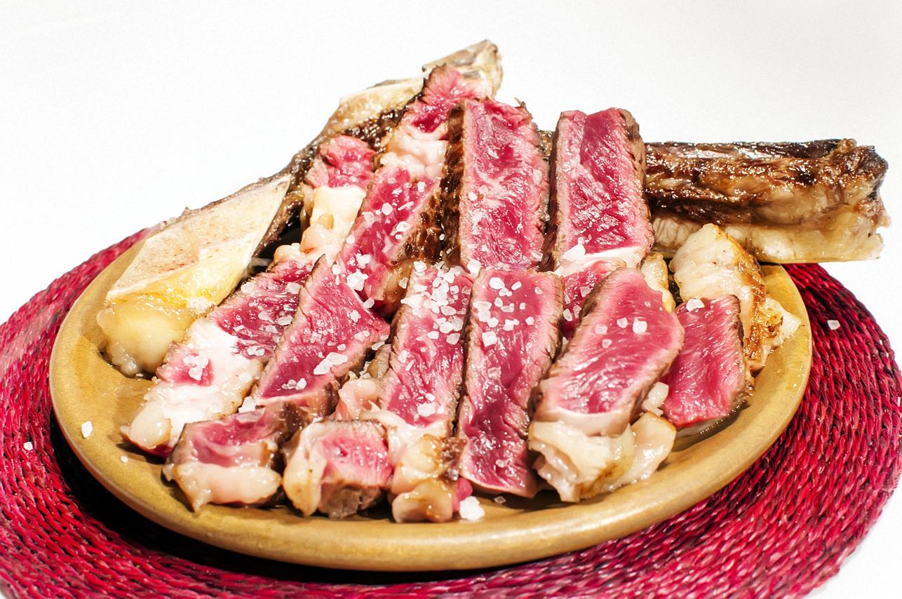 El Torreon restaurante