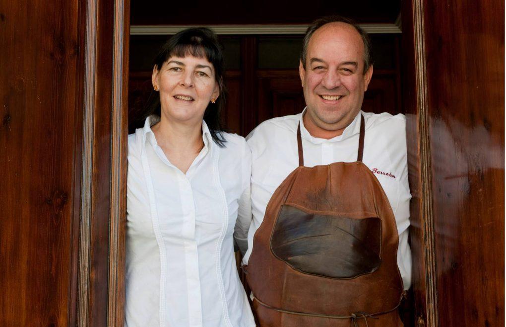 El Torreón Restaurante - Tordesillas Valladolid