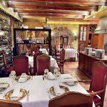 Vídeo Presentación del Restaurante El Torreón Tordesillas Valladolid