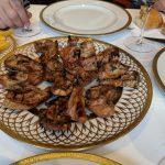 Donde Comer Chuletillas a la Brasa El Torreón de Tordesillas